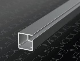 Фасадный профиль MZ 01